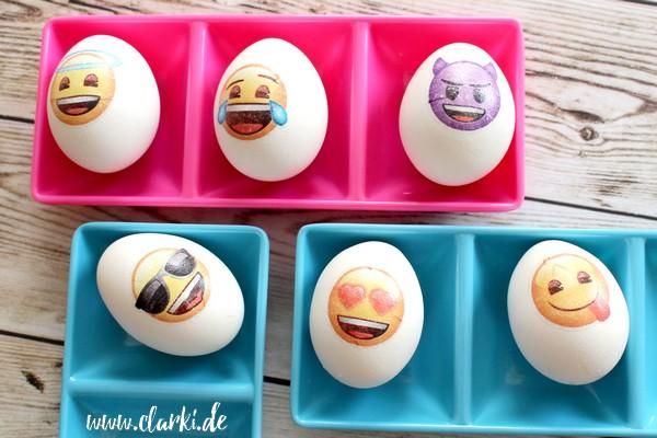 fake tattoo auf eier