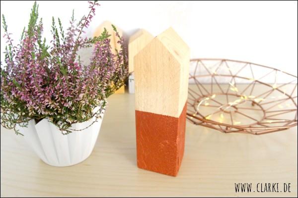 Holzhäuser bauen