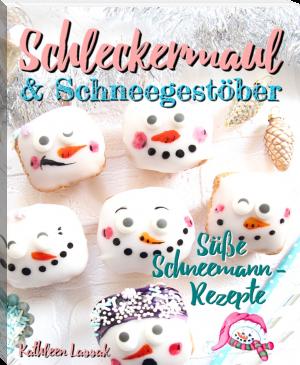 Rezepte für Weihnachten und Winter im Buch
